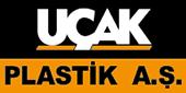 Uçak Plastik Logo